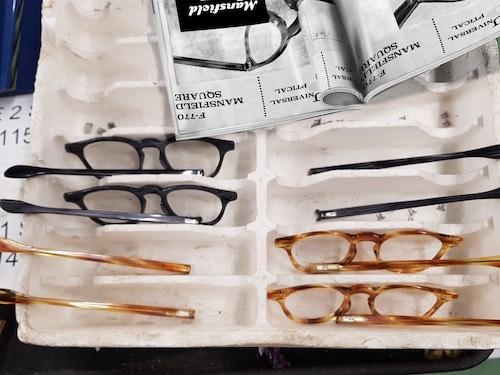 Packaging Universal Optical