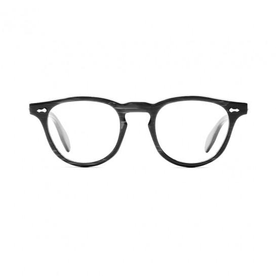 James Dean eyeglasses Universal Optical Mansfield Square black
